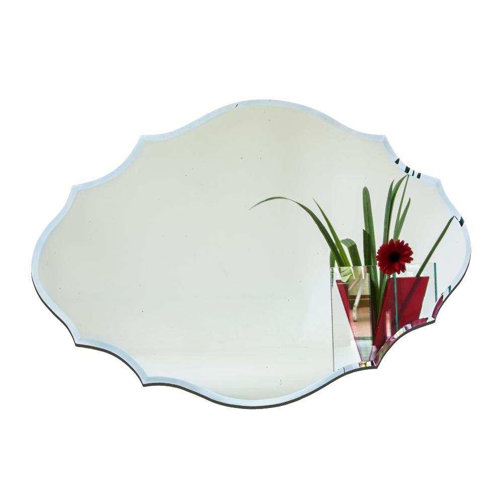 Vidpro vidrios procesados for Espejo con borde biselado
